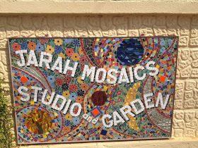 Jarah Mosaics