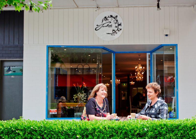 Jardine's Cafe, Wagga Wagga