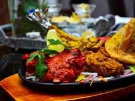 Famous Tandoori Chicken