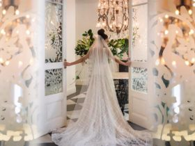 Bride Lace Orangery Jaspers