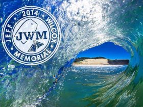 Jeff Wilcox Memorial Bodyboarding Comp