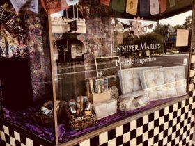 Jennifer Marie's