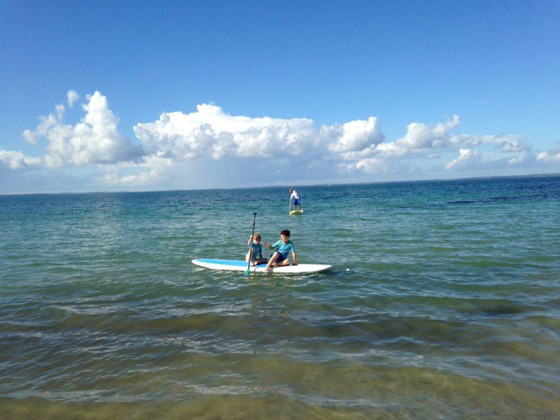 Jervis Bay Kayak and Paddlesports