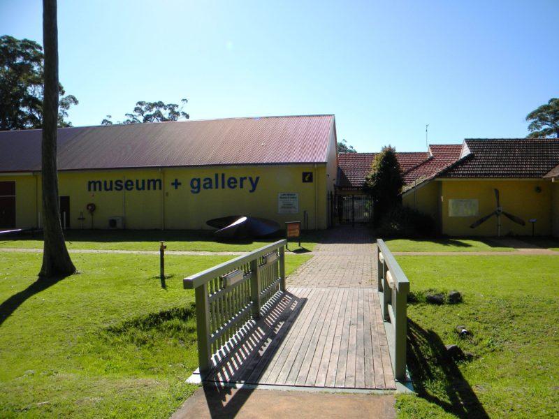 Jervis Bay Visitor Information Centre