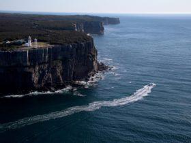 Pt Perp Lighthouse