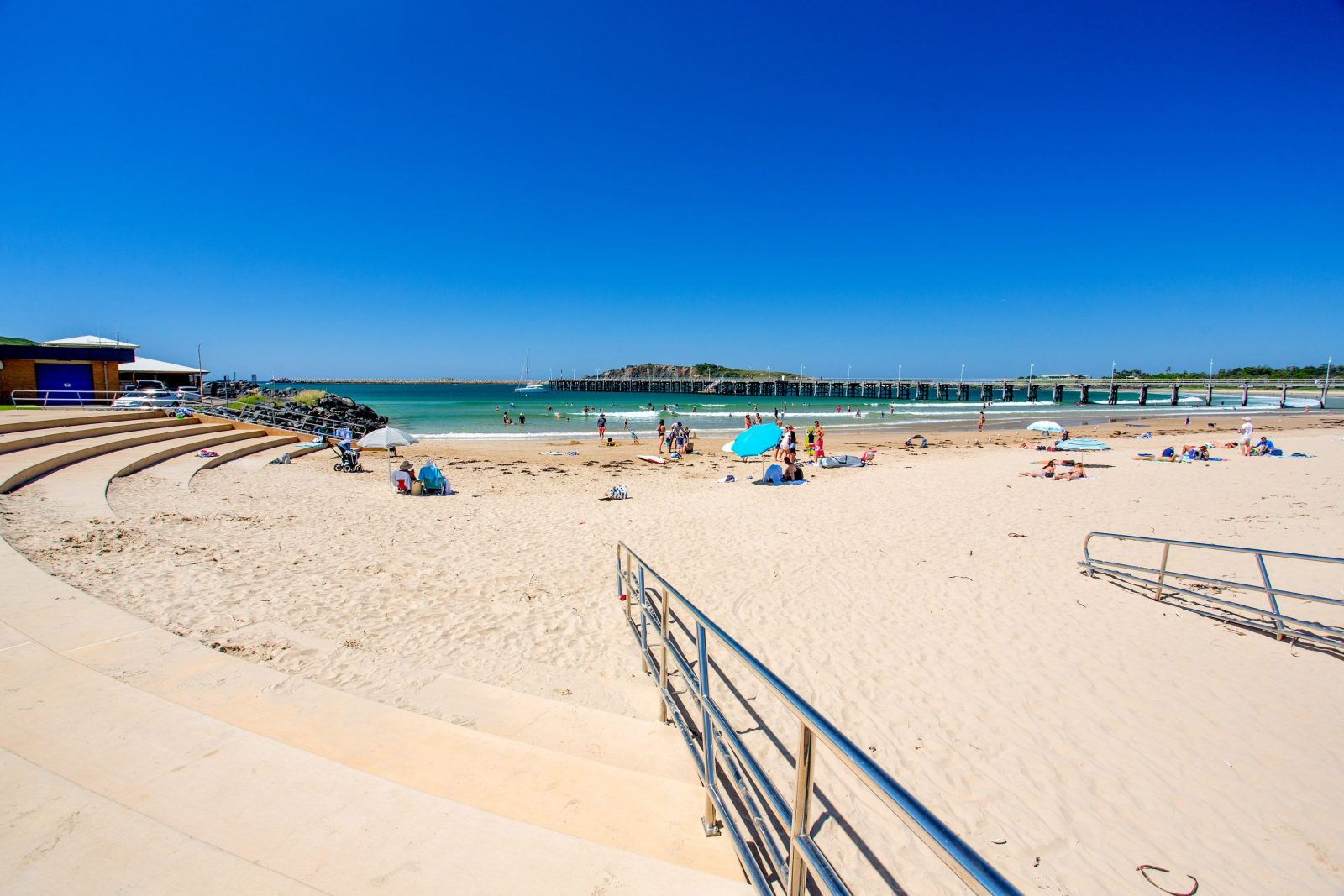 Jetty Beach