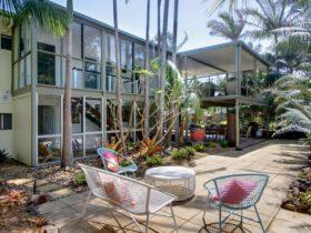 Jimmy's Beach House