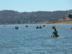 Jindabyne Adventure Booking