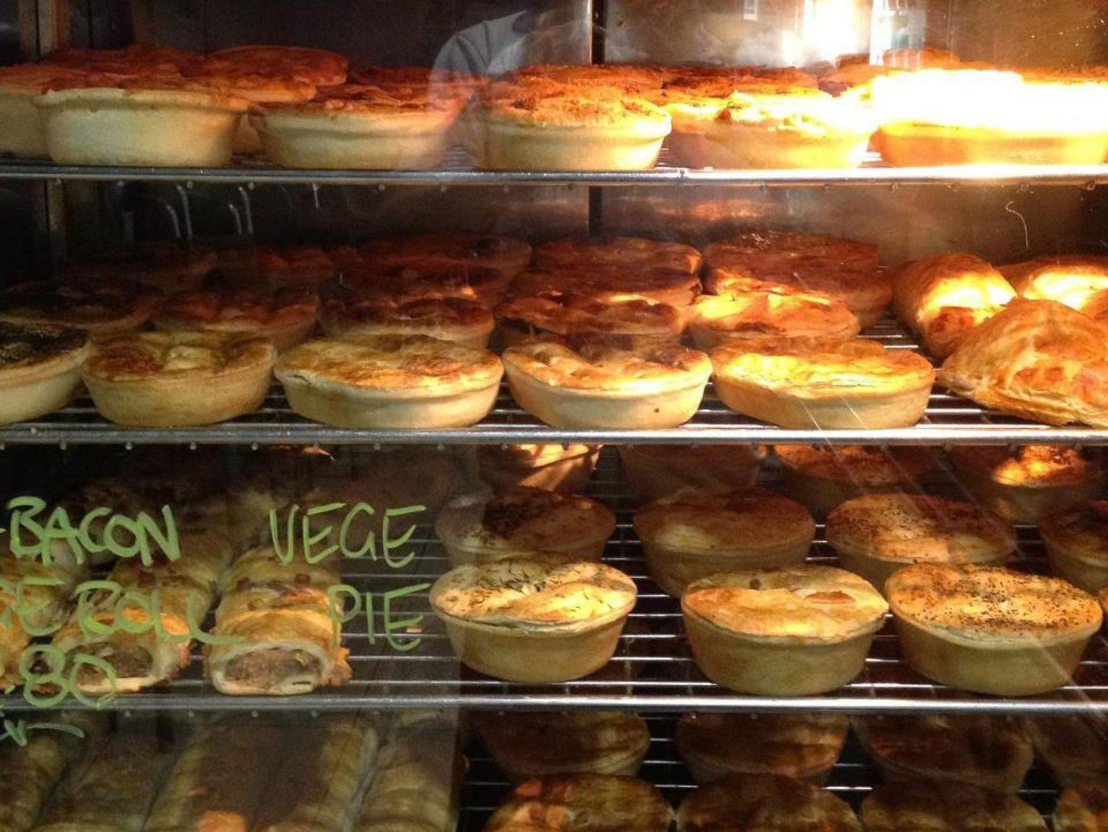 Jindera Bakery