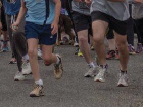 Jindera Fun Run