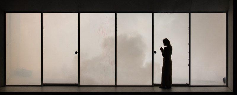 Joan Didion's The White Album