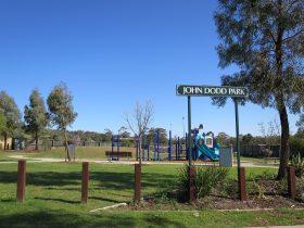 John Dodd Park