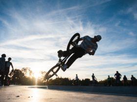 John Lomas Skate Park, Orange.