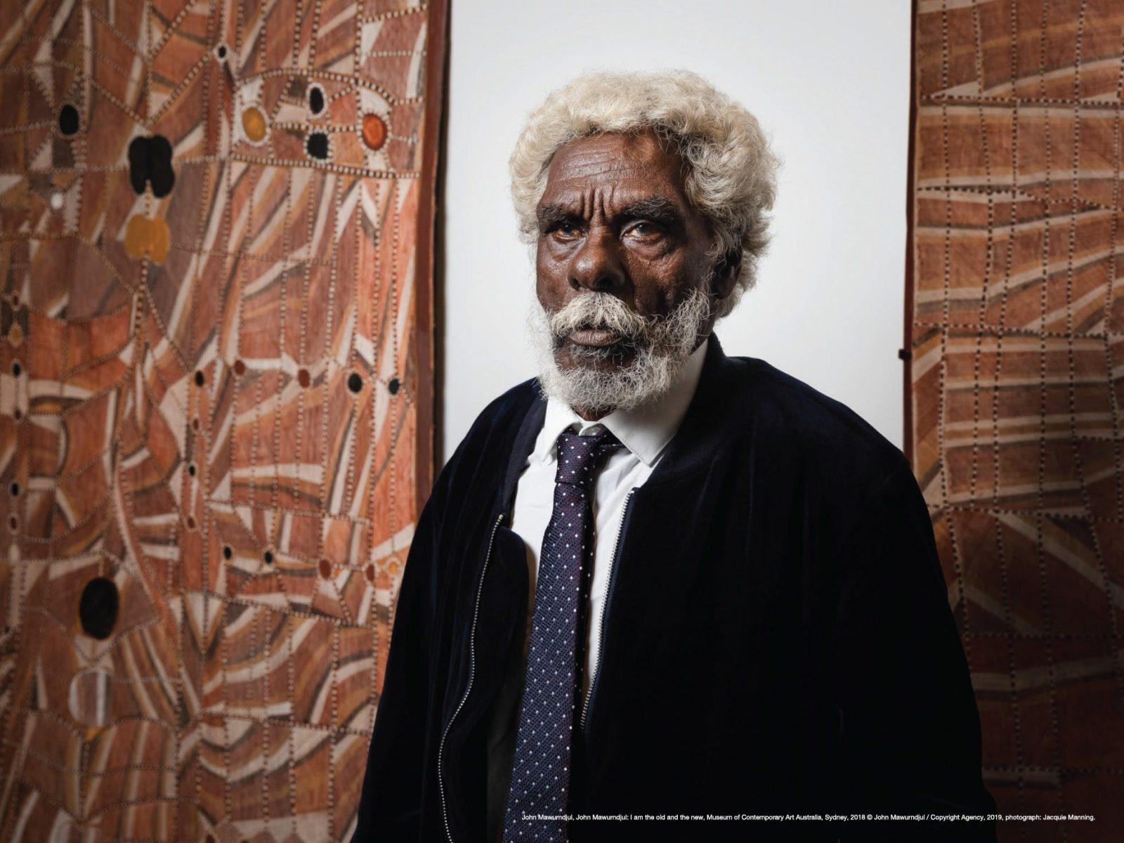 John Mawurndjul, John Mawurndjul: I am the old and the new, Museum of Contemporary Art Australia