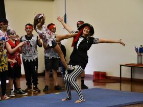 circus in education