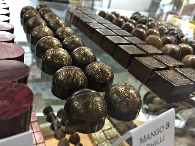 Josophan's Fine Chocolates