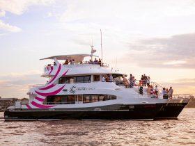Journey Beyond Cruise Sydney