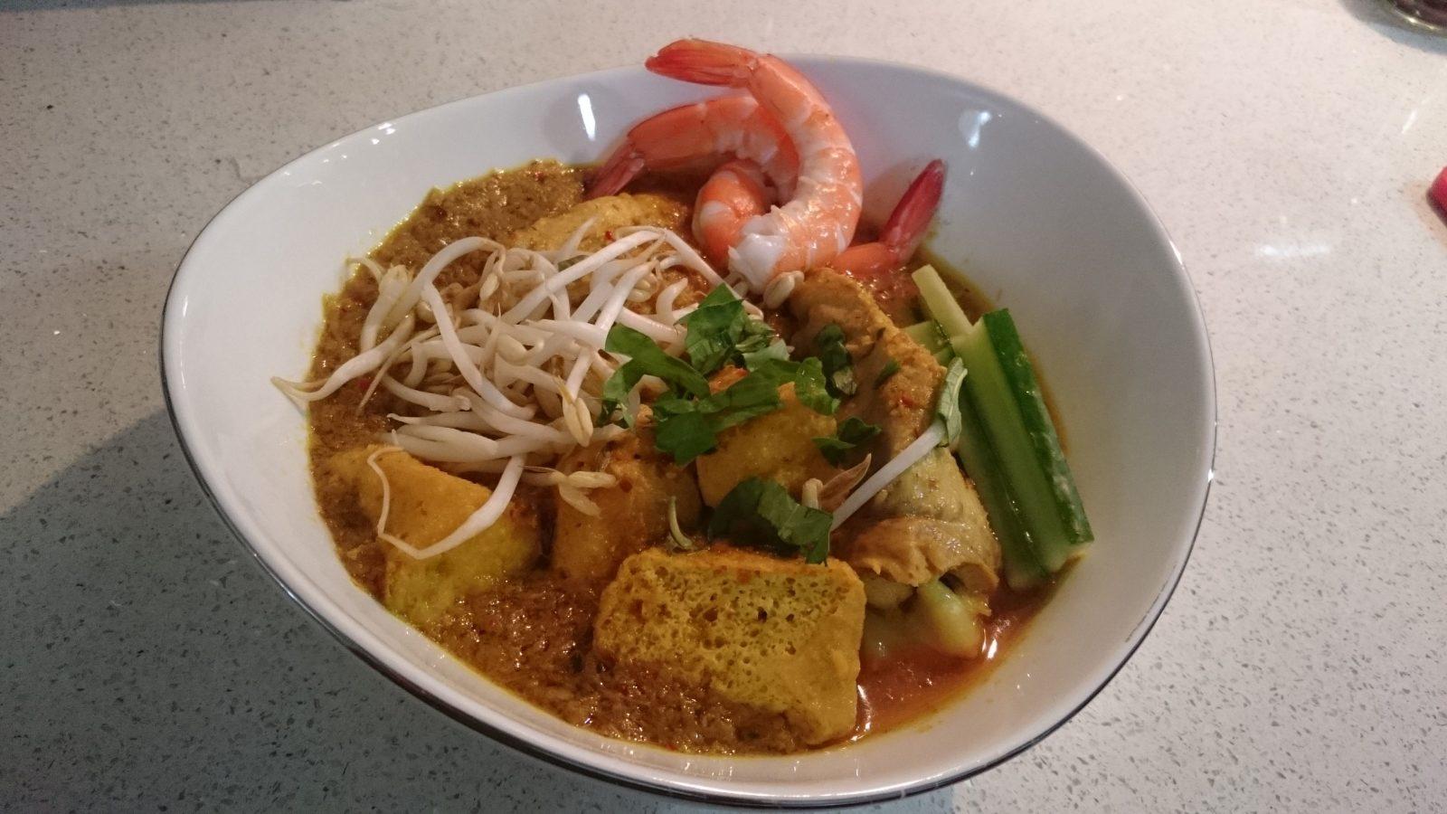 Js Kitchen Singaporean Cooking Classes