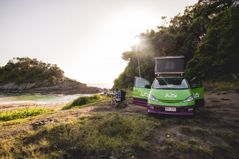 campervan-beach-newsouthwales
