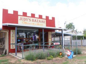 Judy's Bazaar