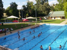 Jugiong Pool