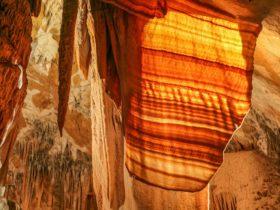 Junction Cave, Wombeyan Karst Conservation Reserve. Photo: Steve Babka