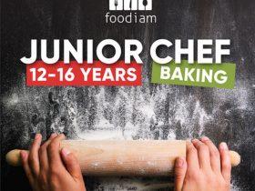 Junior Chef Baking