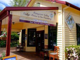 Kangaroo Valley Fudge House and Ice Creamery