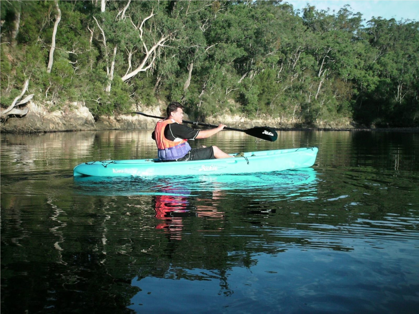 Kangaroo Valley Kayaks