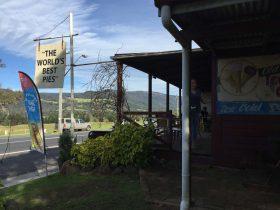 Kangaroo Valley Pie Shop & Cafe