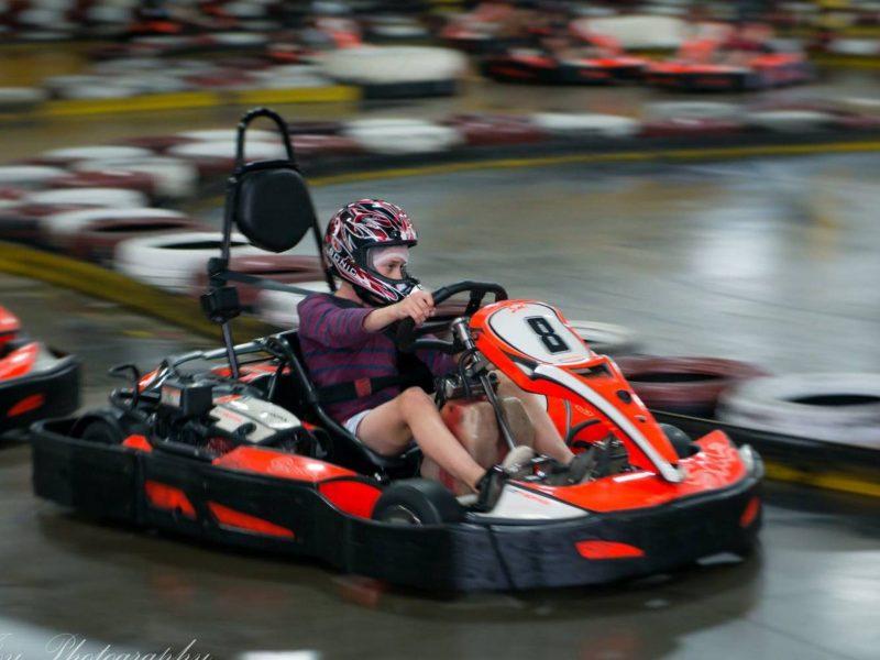 Kartatak Raceway
