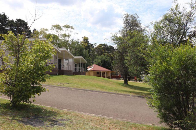 Katoomba Falls Tourist Park