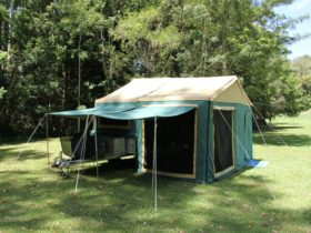 Kendall Kampers Pty Ltd