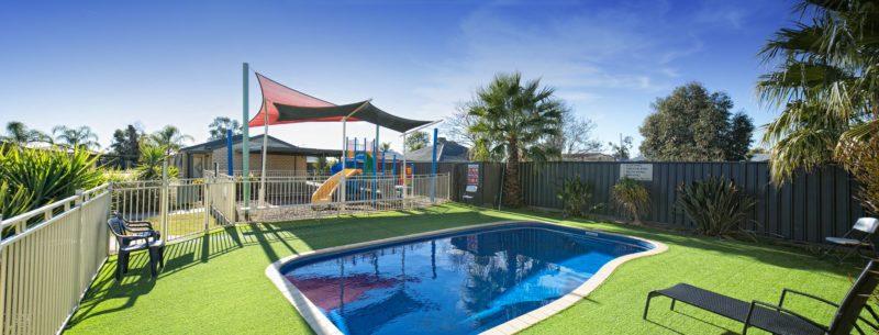 Kennedy Resort Swimming Pool