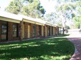 Kiah ridge accommodation