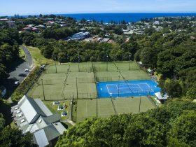 Kiama Tennis Club