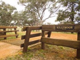 Killymoon Rural Bed and Breakfast