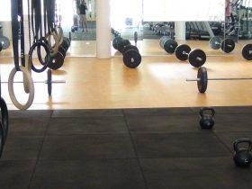 KGV Fitness Centre