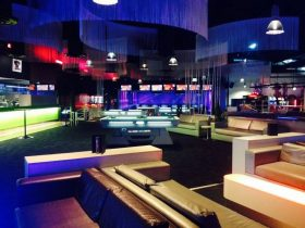 Kingpin Bowling Lounge