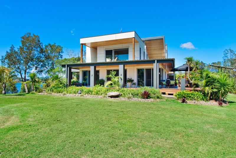 Kingspoint Resort Luxury waterfront retreat Port Macquarie