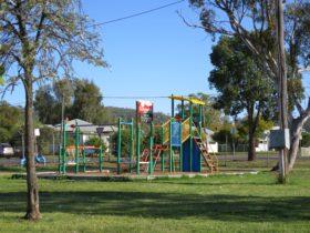 Kitchener Park