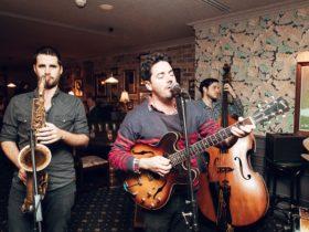 The Kittyhawk House Band
