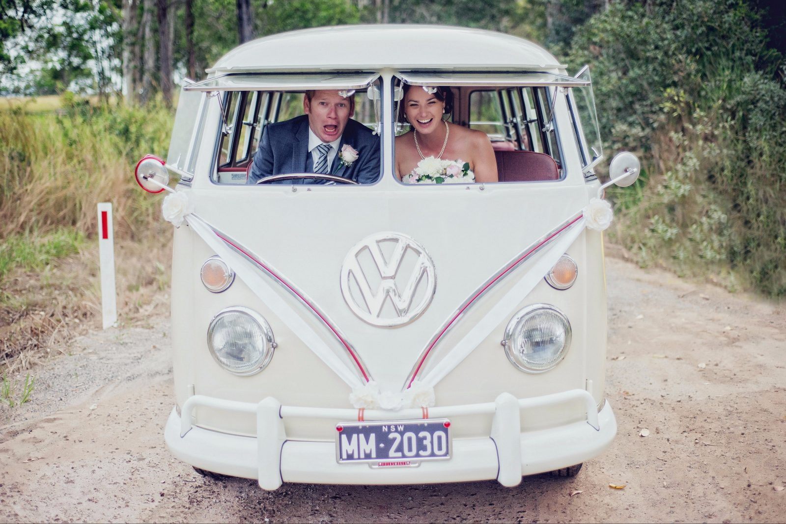 Love Bus Kombis