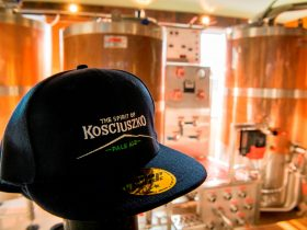 Kosciuszko Brewing Company
