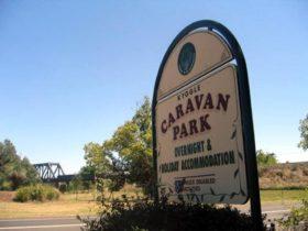 Kyogle Gardens Caravan Park