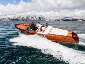 La Dolce Vita at Any Boat