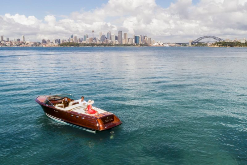 Any Boat - La Dolce Vita