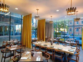La Tierra Restaurant & Bar
