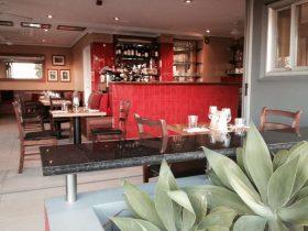 Lacucina Tapas Bar and Restaurant