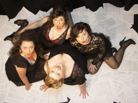Four singers